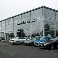 Autoservis Centrum Moravia Olomouc